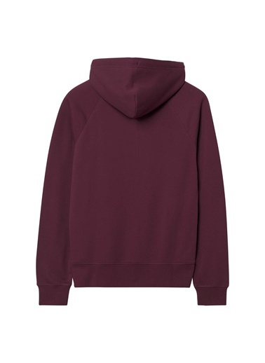 Gant Sweatshirt Bordo